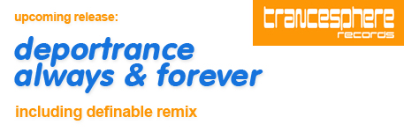 Deportrance - Always & Forever (Definable Remix)